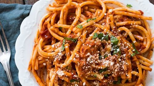 These 2 pasta recipes will transport you straight to Italy