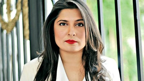 Sharmeen Obaid will represent Pakistan at the Women in the World summit