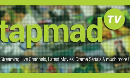 Tapmad joins the  video streaming race