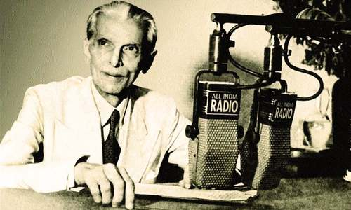 Jinnah wasn't born in Wazir Mansion, so where was his actual birthplace?