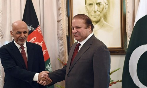 Pakistan engaged with all Afghan peace processes