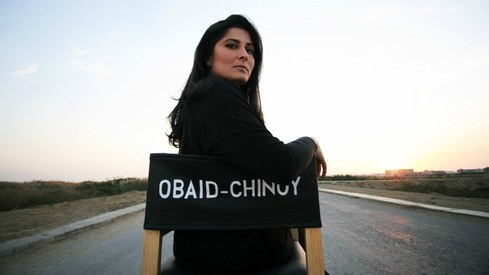 Sharmeen Obaid-Chinoy's A Girl In The River nominated at Peabody Awards