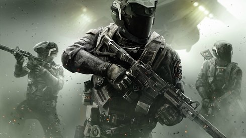 Call of Duty will be heading to the big screen
