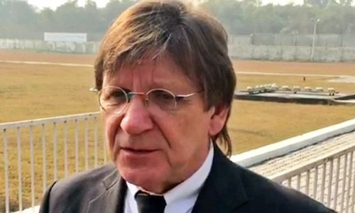 PIA's German chief granted 15-day leave, but told not to go out of country