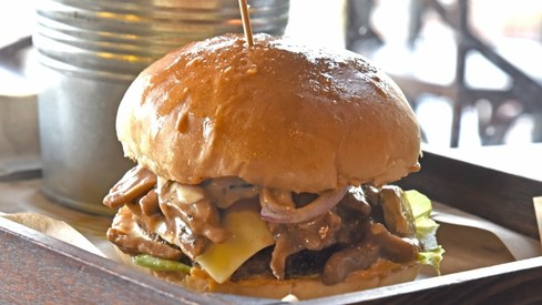 Filmmaker Yasir Jaswal turns restaurateur with Islamabad's new burger joint Jessie's