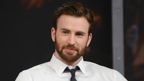 Chris Evans talks twitter feud with right-wing activist and being a celebrity in this digital age