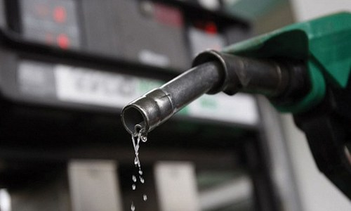 Ogra plans drive against sale of adulterated fuel
