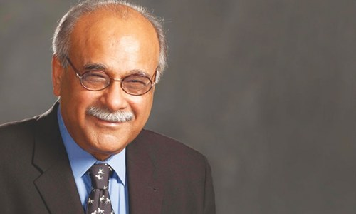 Six teams in PSL 2018, tweets Sethi