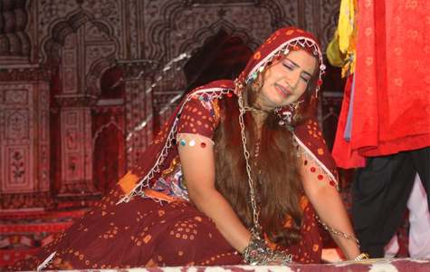 CULTURE: Sindhi Identity and Cultural Narratives