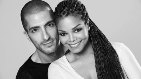 Janet Jackson splits from husband of five years