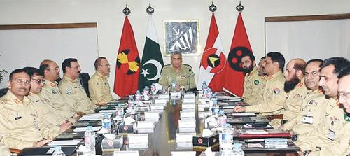 Census to be completed at all cost, says Bajwa