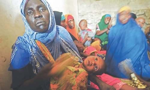 Growing risk of mass starvation deaths in Africa, Yemen: UN