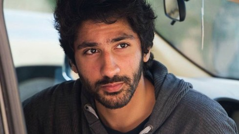 Pakistani filmmaker Shahnawaz Zali makes it to Forbes '30 Under 30 Asia' list