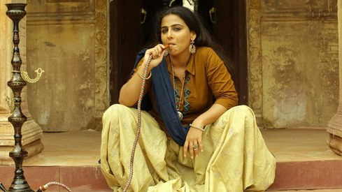 Begum Jaan review: A history lesson delivered at top volume