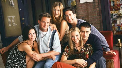 F.R.I.E.N.D.S is going to be a musical