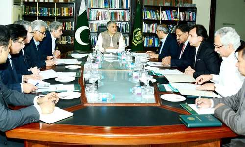 Next budget to improve masses well-being, says Dar