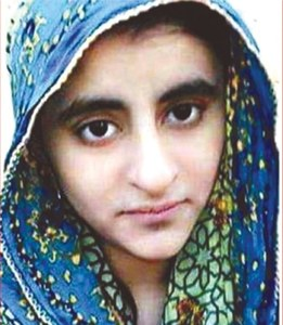 Woman held after encounter in Lahore went to Syria for training
