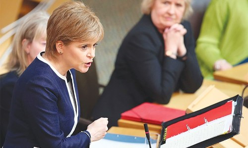Election could boost Scotland independence calls