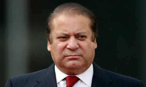 SC says it can't disqualify PM at this stage