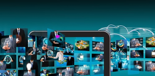 Television advertising spend