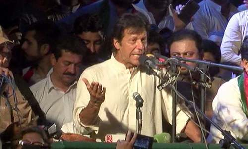 Will go after Zardari now, says Imran after Panamagate verdict