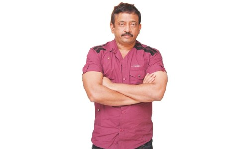 THE GRAPEVINE: Ram Gopal Verma - Homophobe or Sexist?