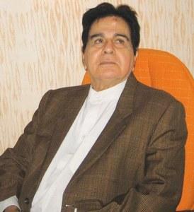 THE GRAPEVINE: Dilip Sahib on Facebook