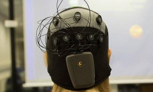 بجلی کے جھٹکے دماغ کے لیے فائدہ مند