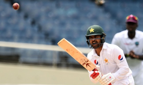 First Test: Pakistan 59-2 after Amir claims career best 6-44