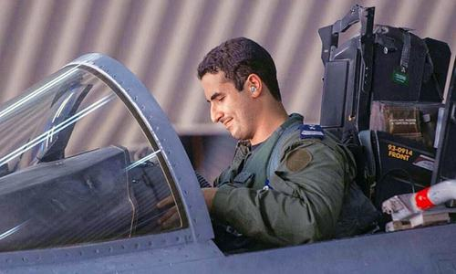 Saudi king's air force pilot son named envoy to US