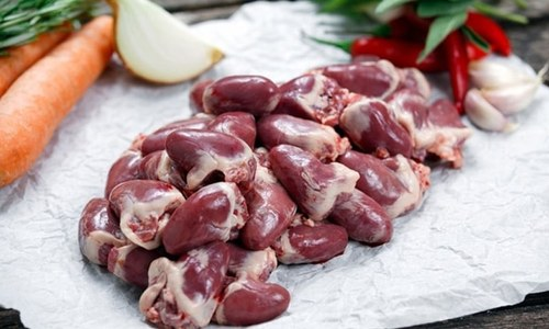 کلیجی اورگردے کا گوشت کھانے سے صحت پرپڑنے والے اثرات