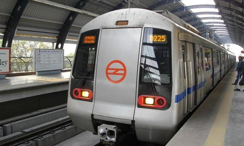 Muslim citizen abused on Delhi Metro, told to 'go back to Pakistan'