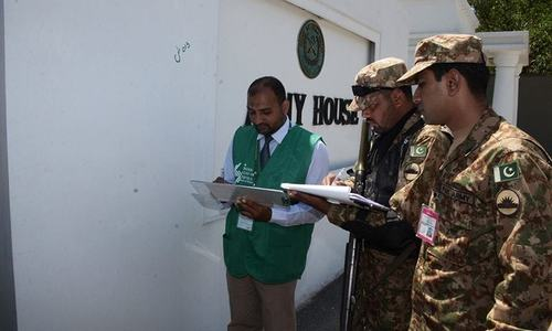 Army contacts India through hotline to ensure safety of census teams near LoC