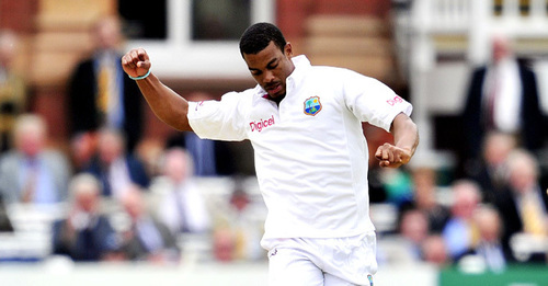 ICC fines Windies pacer Shannon Gabriel for 'deliberate physical contact' with Sarfraz