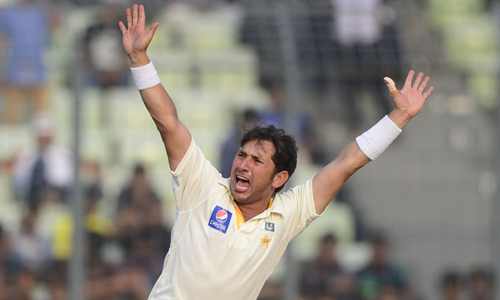 Yasir dismantles WI batting