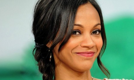 Zoe Saldana welcomes 'Avatar' sequel announcement