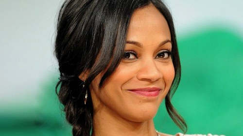 Zoe Saldana is happy she won't be 'too old' for Avatar sequel