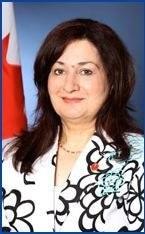 Canadian senator robbed in Islamabad