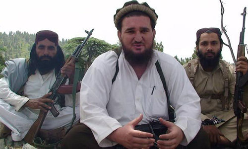 Former TTP, JuA spox claims terrorist organisations being 'used' by India, Afghanistan