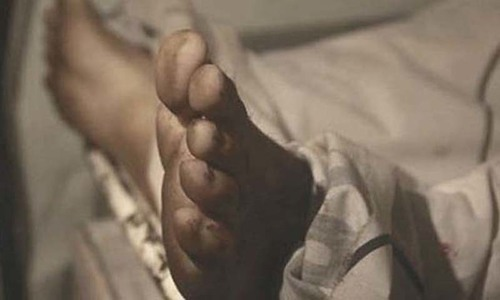 Father poisons five children, commits suicide in Layyah