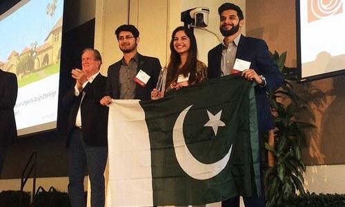 'پاکستان کیلئے جذبہ ہماری کامیابی کی وجہ بنا'