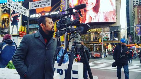Pakistani filmmaker Shehzad Hameed's 'Kasur's Lost Children' wins award at New York Festivals