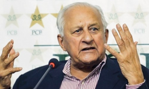 No bearing on Champions Trophy if India boycotts: Shaharyar
