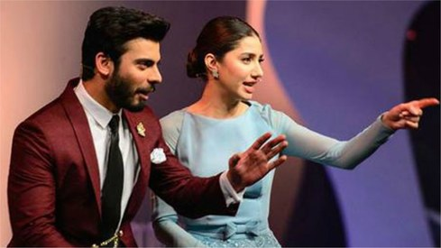 Don't expect a Humsafar reunion, says Mahira Khan on Maula Jatt 2