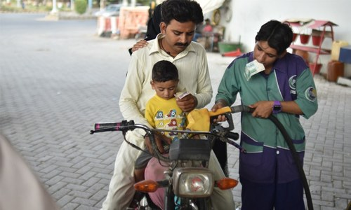 Ogra proposes up to Rs15 hike in kerosene, LDO prices