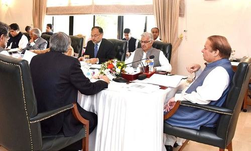 PM wants loadshedding to end by December