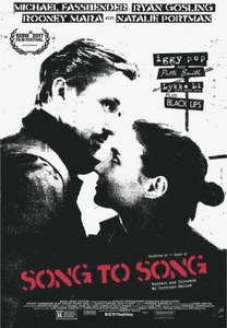 CINEMASCOPE: A SONG TO FORGET