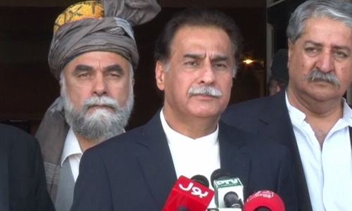 We were treated like brothers in Afghanistan: NA speaker