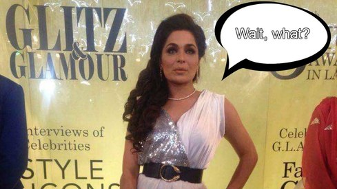 5 pressing questions we had at the Hum Awards red carpet