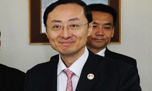 CPEC won't create environmental problems for Pakistan: China envoy